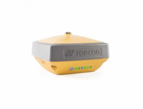 Topcon Hiper VR