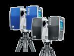 Faro Focus3D X serija HDR
