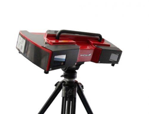 Micron3D u boji 24 MPx