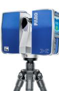 Faro Focus3D X330 HDR