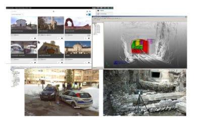 Aplikacije kod 3D skeniranja