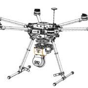 ZEB-HORIZON UAV