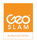 GeoSlam Authorised Dealer
