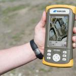 Ručni uređaji za GIS