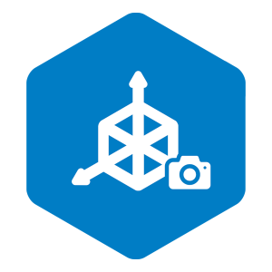 Contextcaptue fotogrametrijski software logo