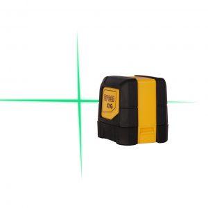 Linijski laserski niveliri